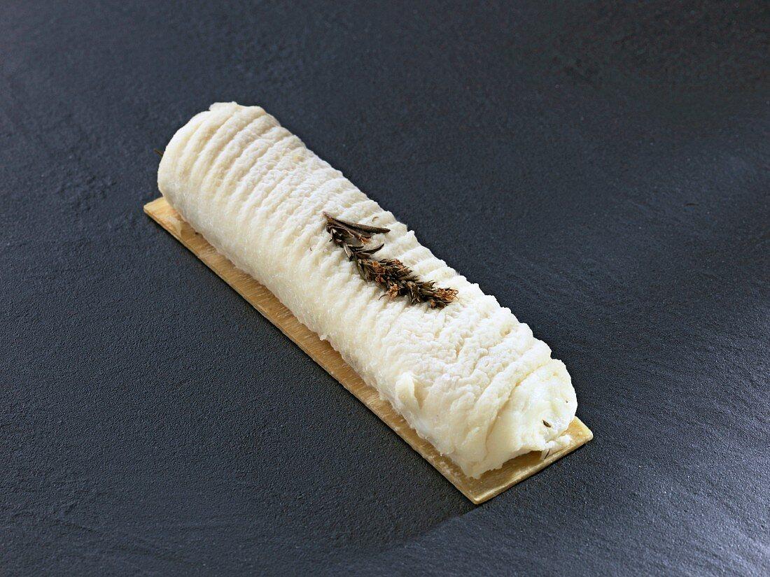 Buchette de provence (French goat's cheese)