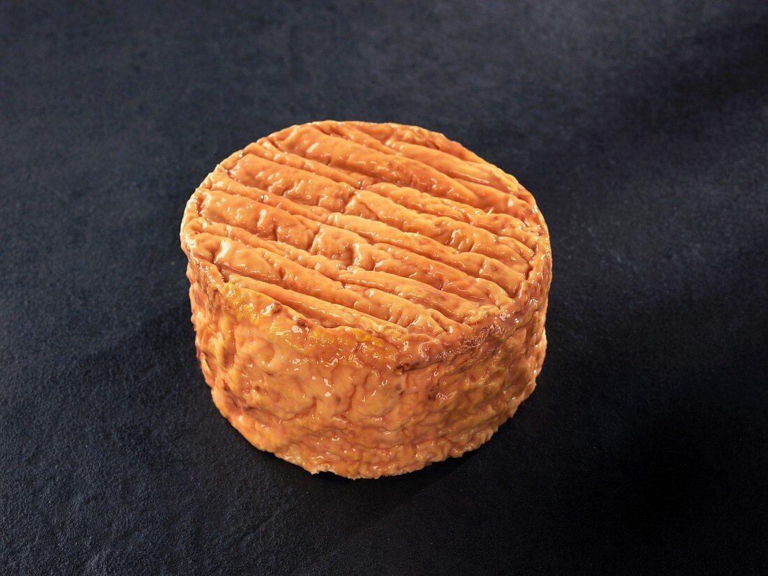 Ami du chambertin (French cow's milk cheese)