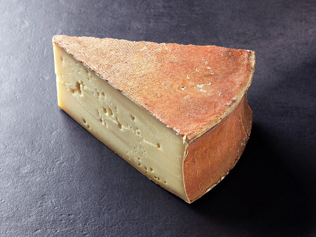 Abondance (French cow's milk cheese)