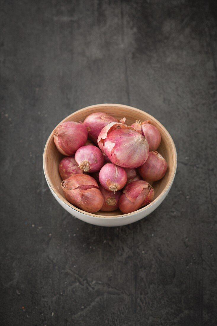 Thai onions