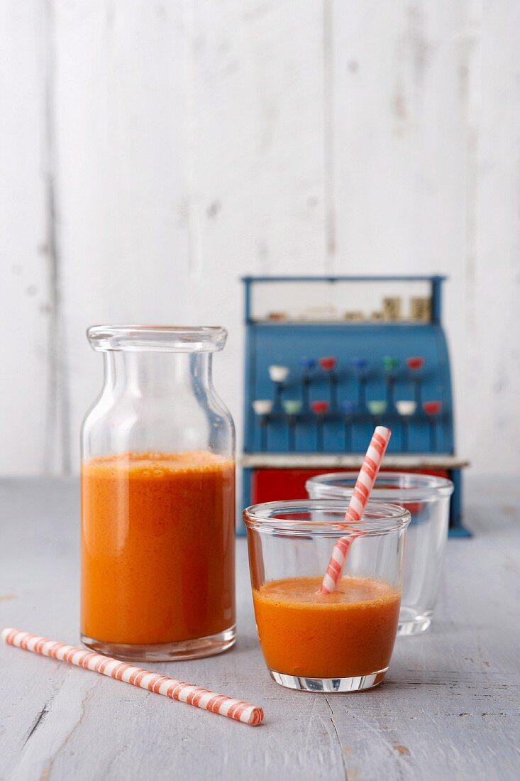 Kids Get-up & go Juice