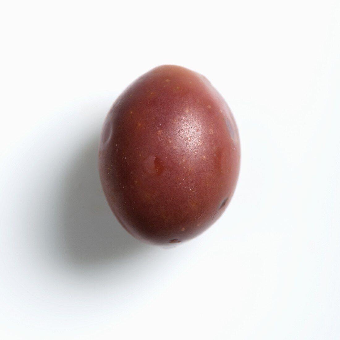 A Baresana olive