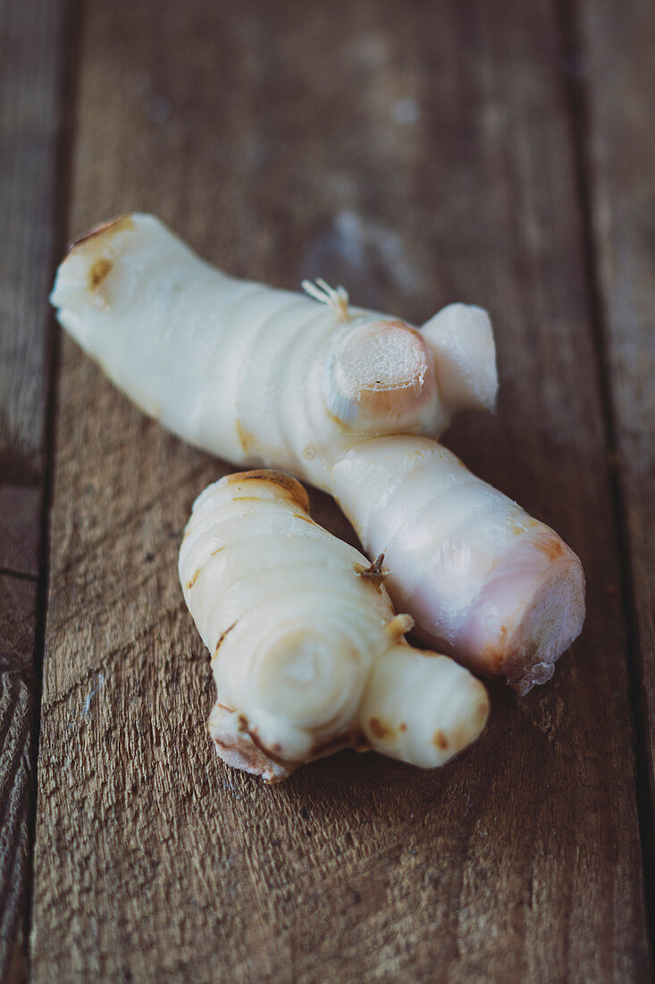 Galangal from Thailand
