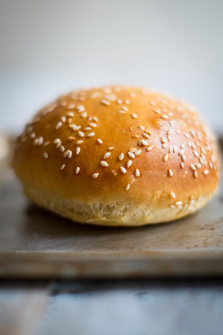 Hamburger Roll