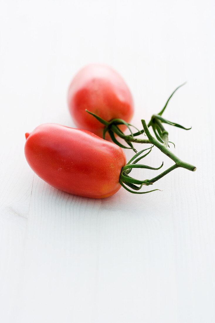 'Red Zora' (tomato variety)