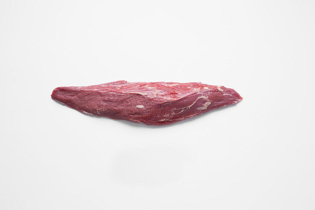 Beef tender petite – teres major cut from the shoulder