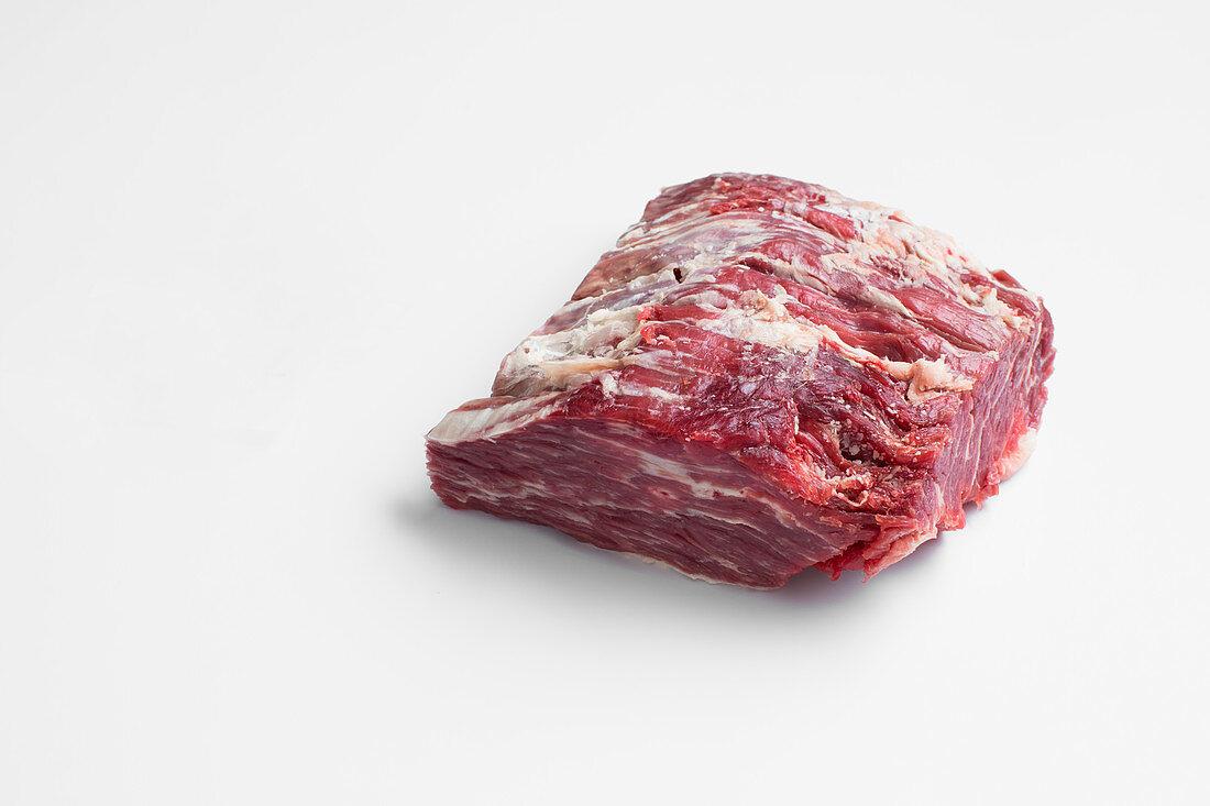 Beef top butt flap