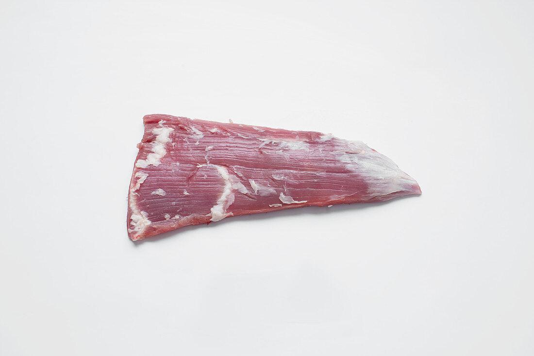 Pork flank