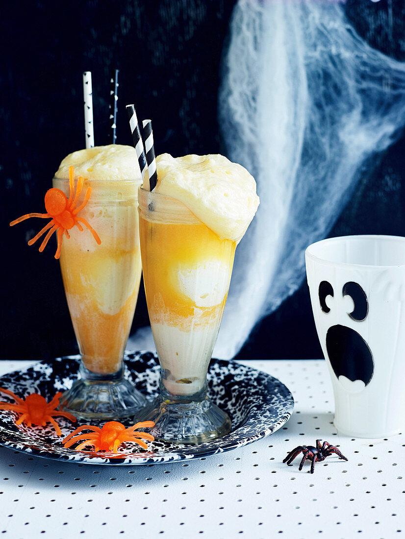 Halloween Freak Shake