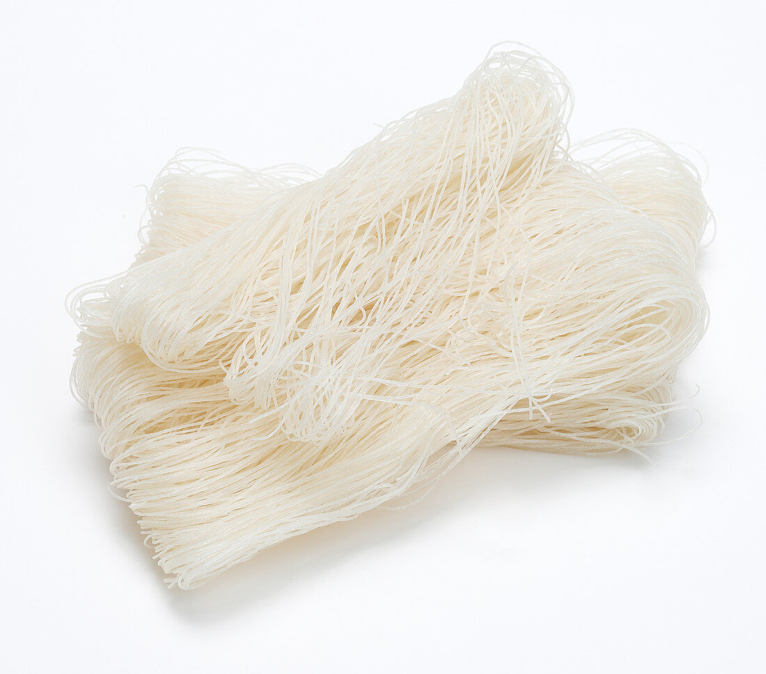 Oriental rice vermicelli