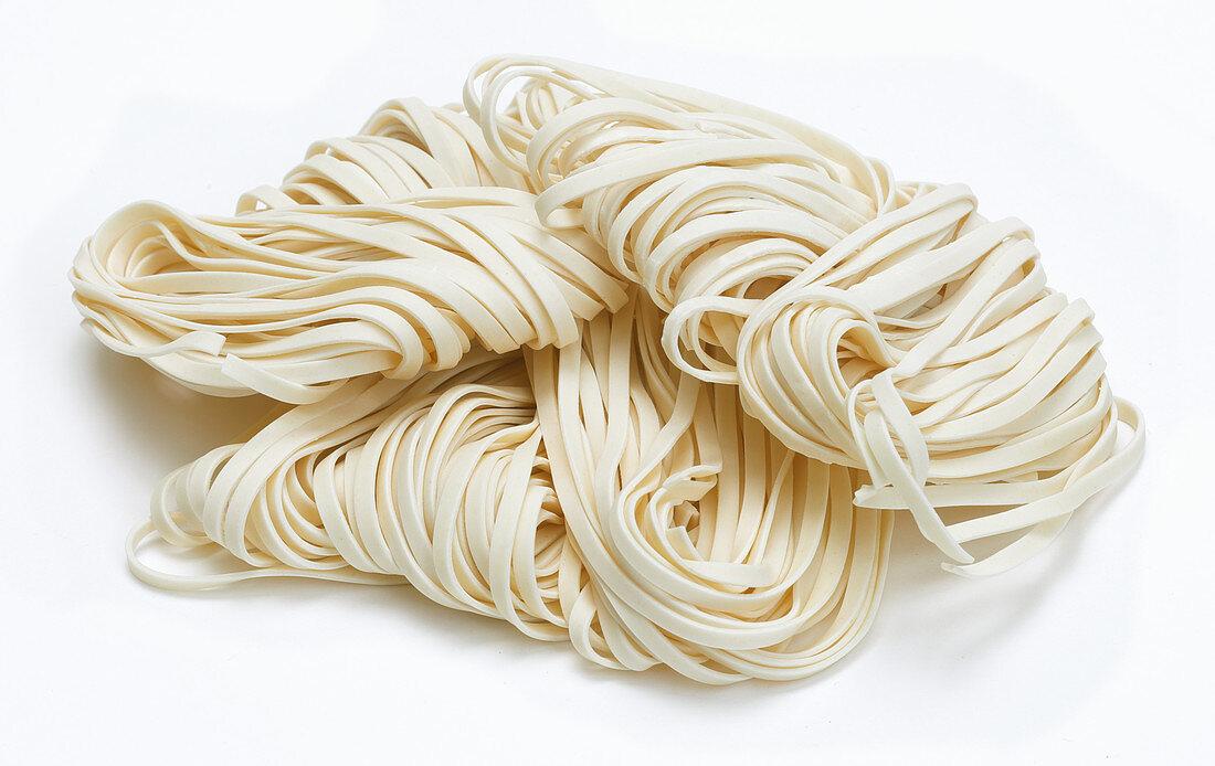 Oriental wheat noodles