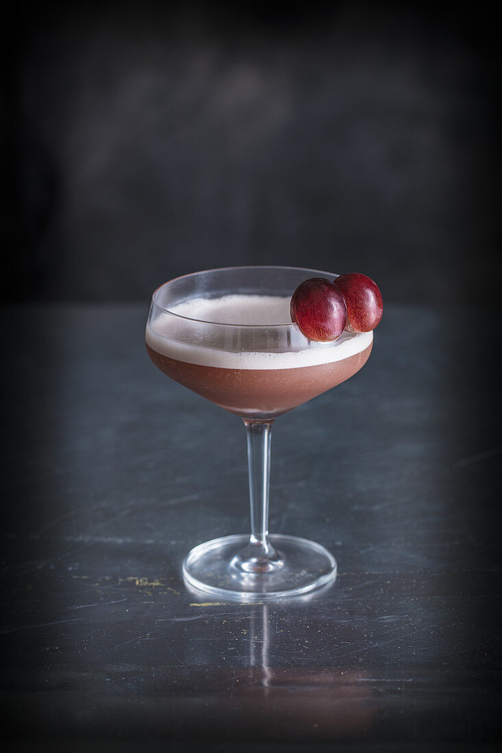 Cupid cocktail