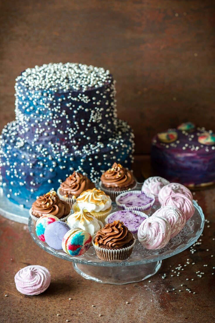 Sweets for a party