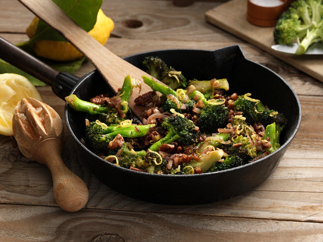 Broccolin