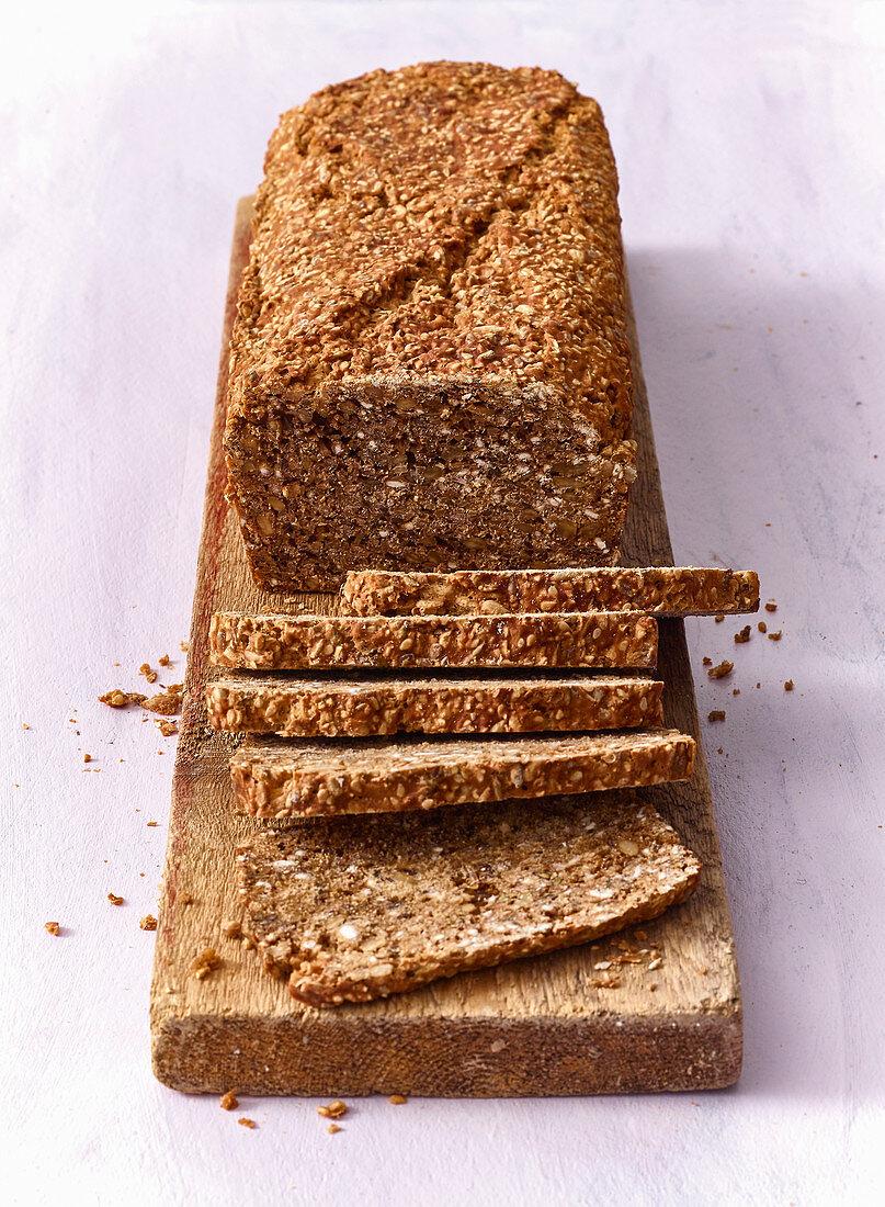 Rhine grain bread