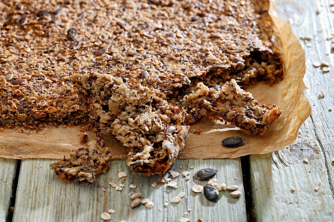 Norwegian miracle bread