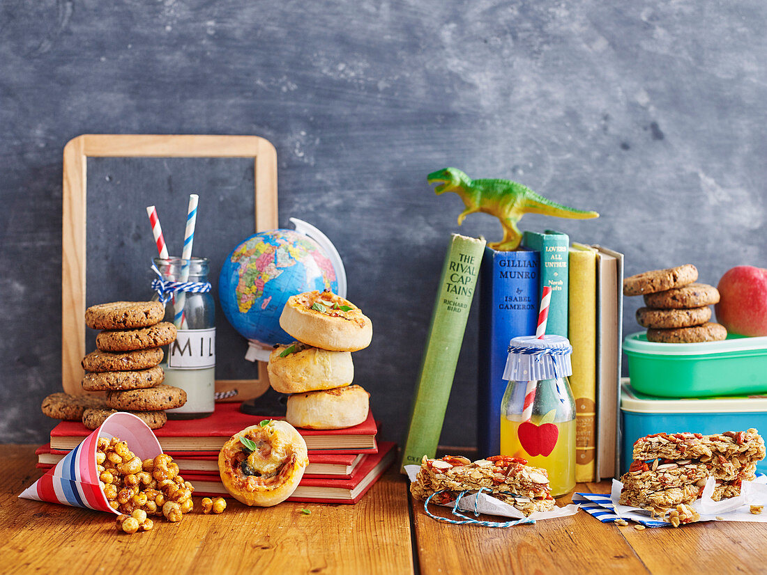 Lunchbox Treats for kids
