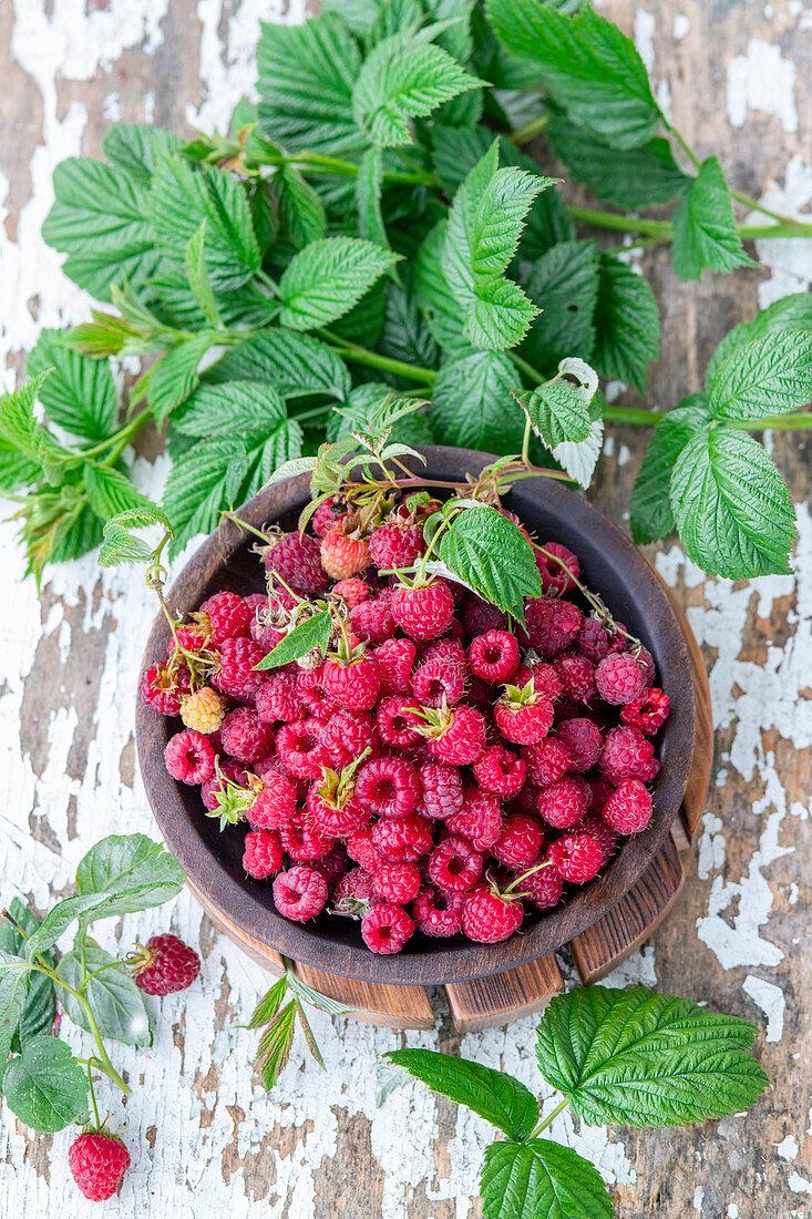 Fresh_raspberries