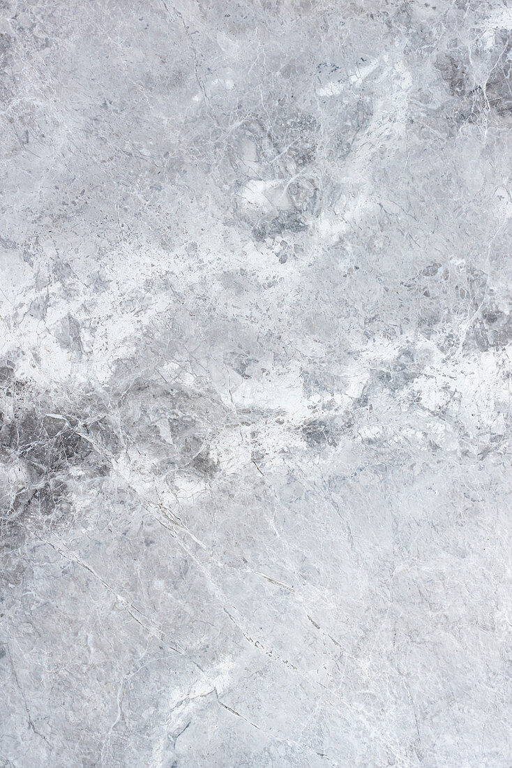 A grey marble surface