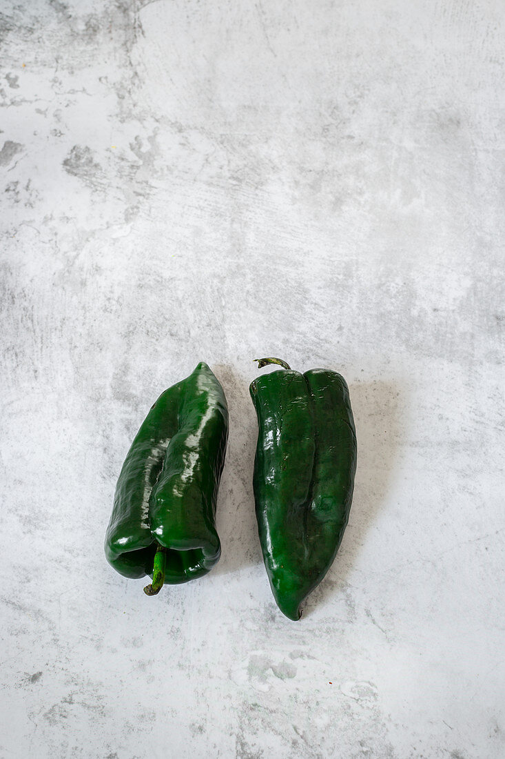 Poblano (Mexico)