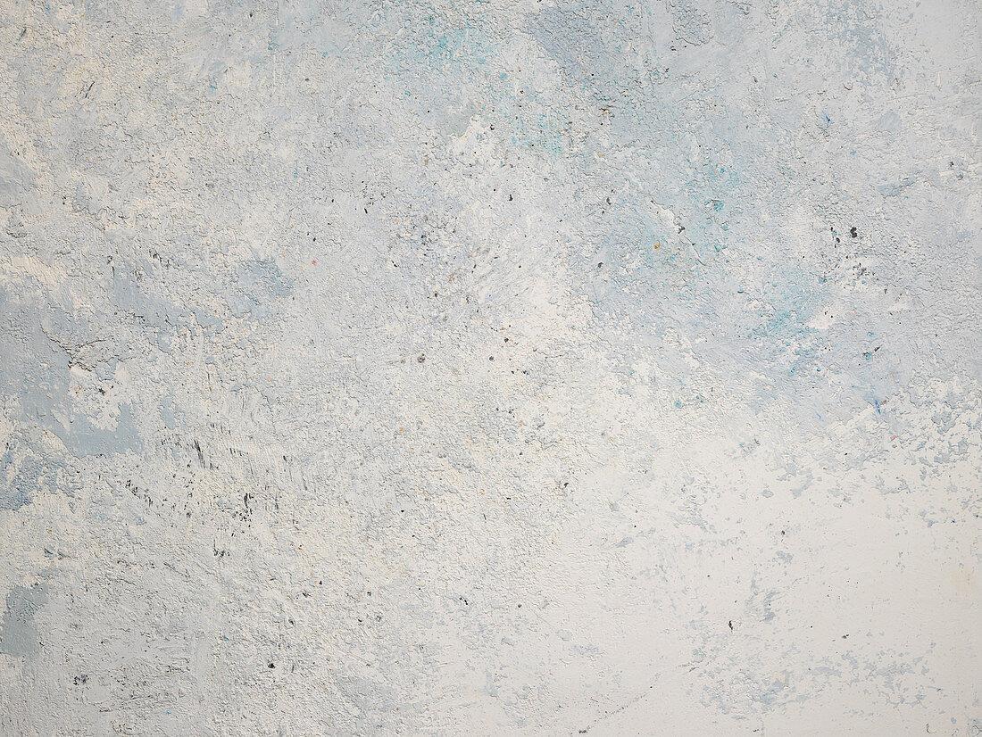Grau-blau strukturierter Untergrund
