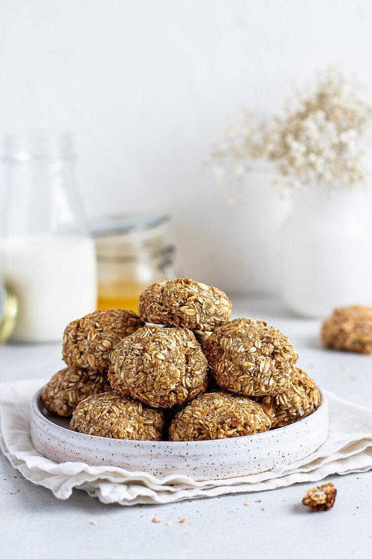 Oracle cookies