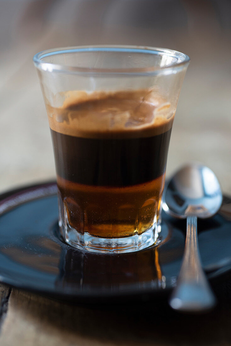 Moretta di Fano (specialty coffee, Fano, Italy)