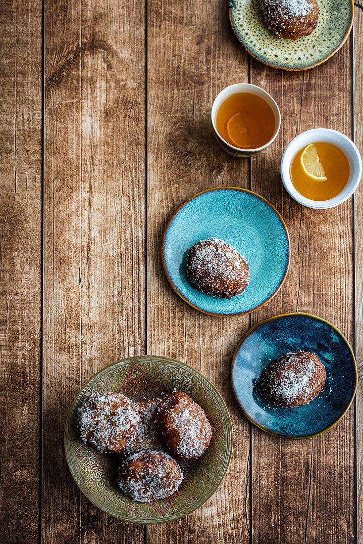 Koe'sister - Cape Malay pastries