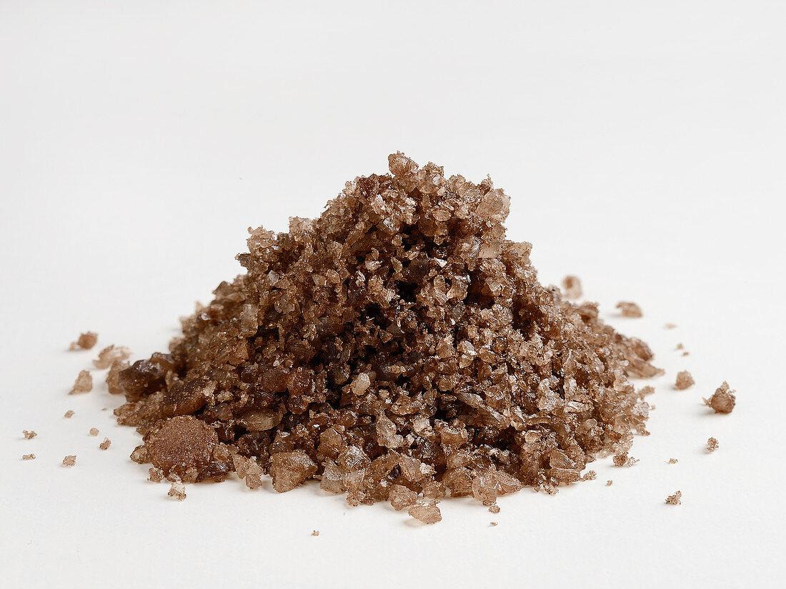 Salish Alderwood smoked salt