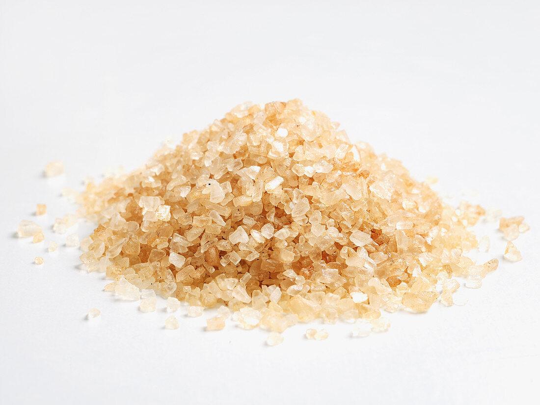 Swabian smoked salt