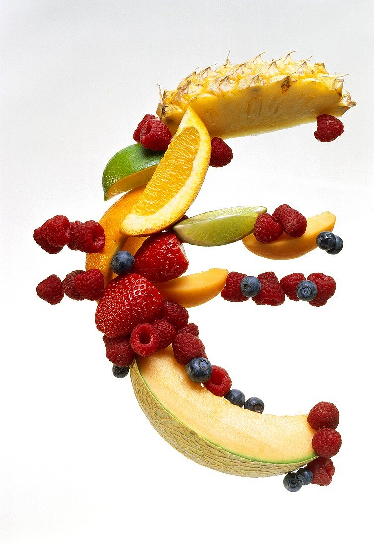 Fruit Punctuation