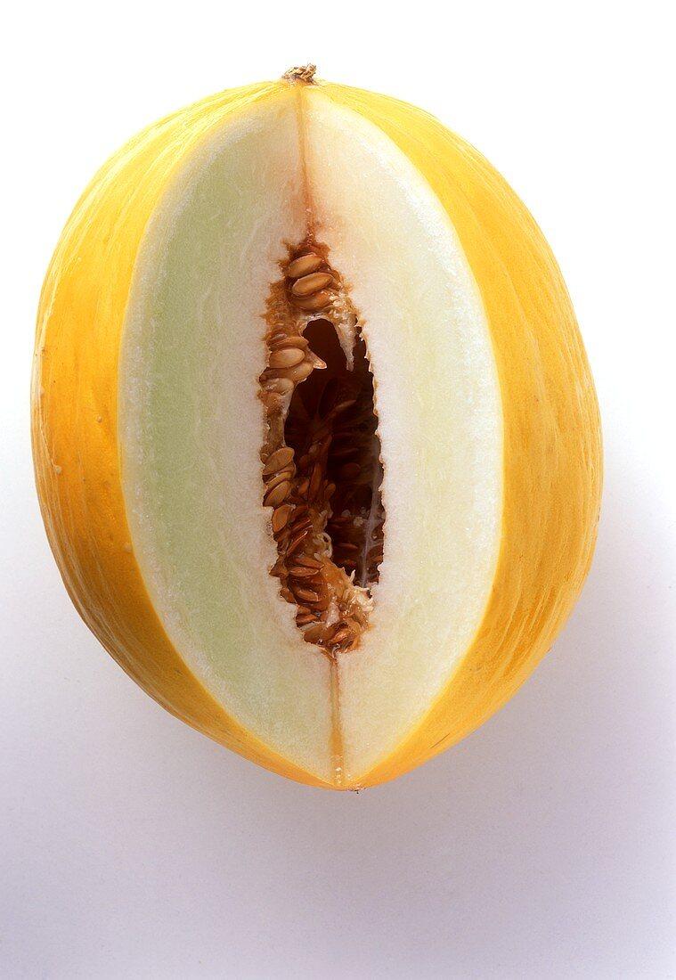 A Sweet Honey Melon
