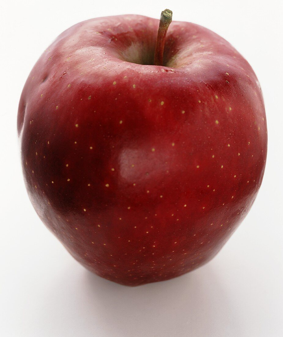 A Gloster apple