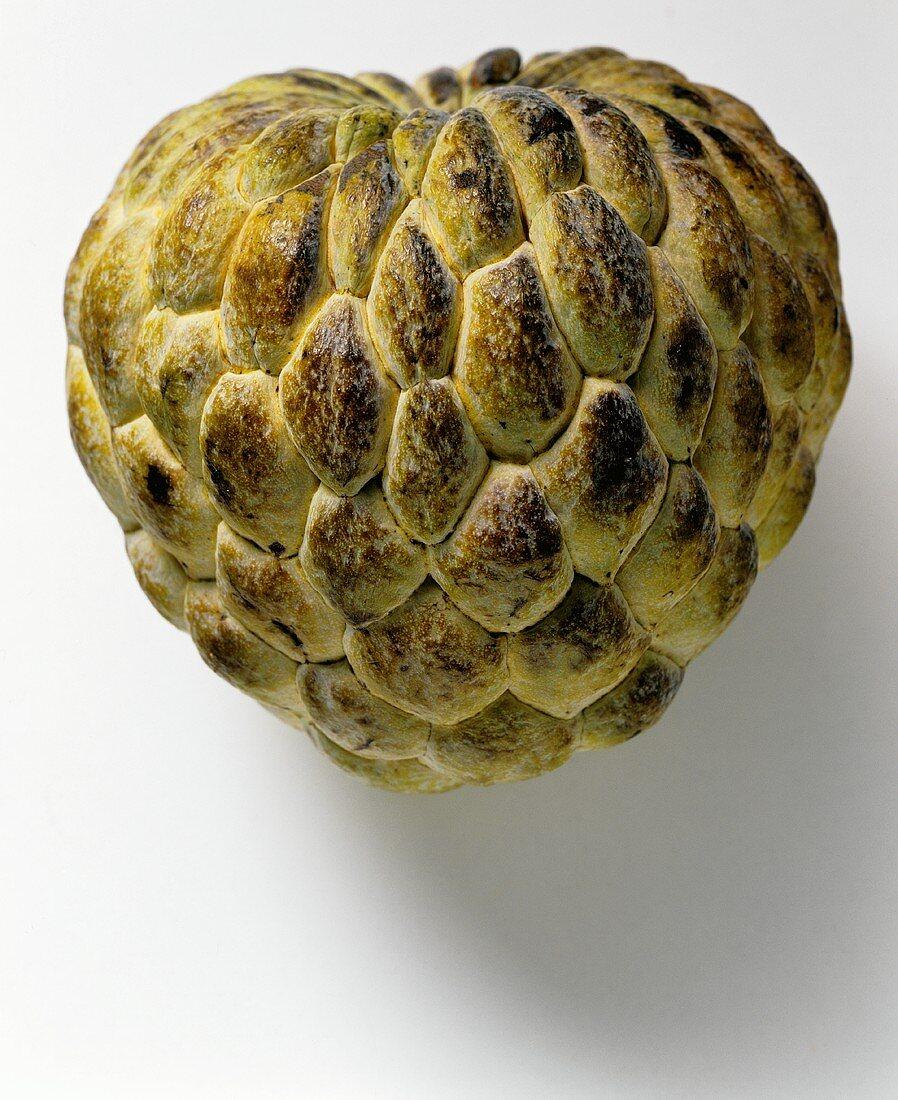 A custard apple