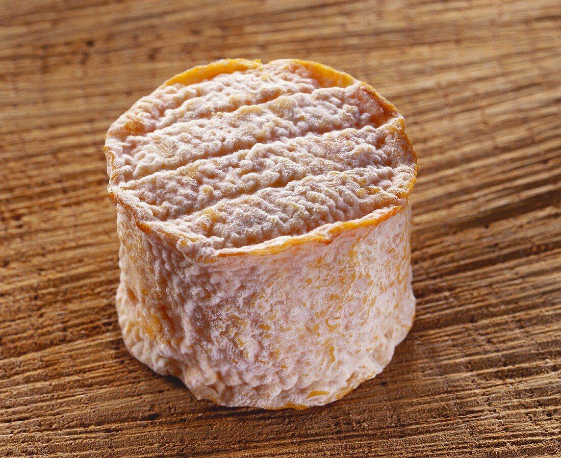 Rigotte de Condrieu, a French soft cheese