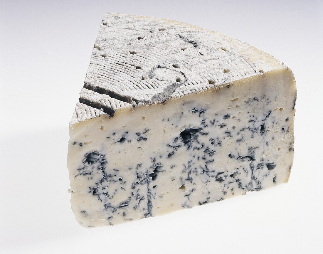 Dolcelatte, a mild Gorgonzola type cheese from N. Italy