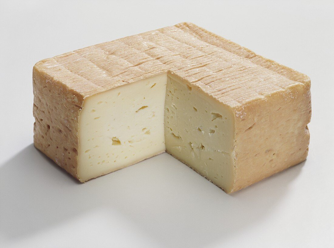 Maroilles, soft cheese from France