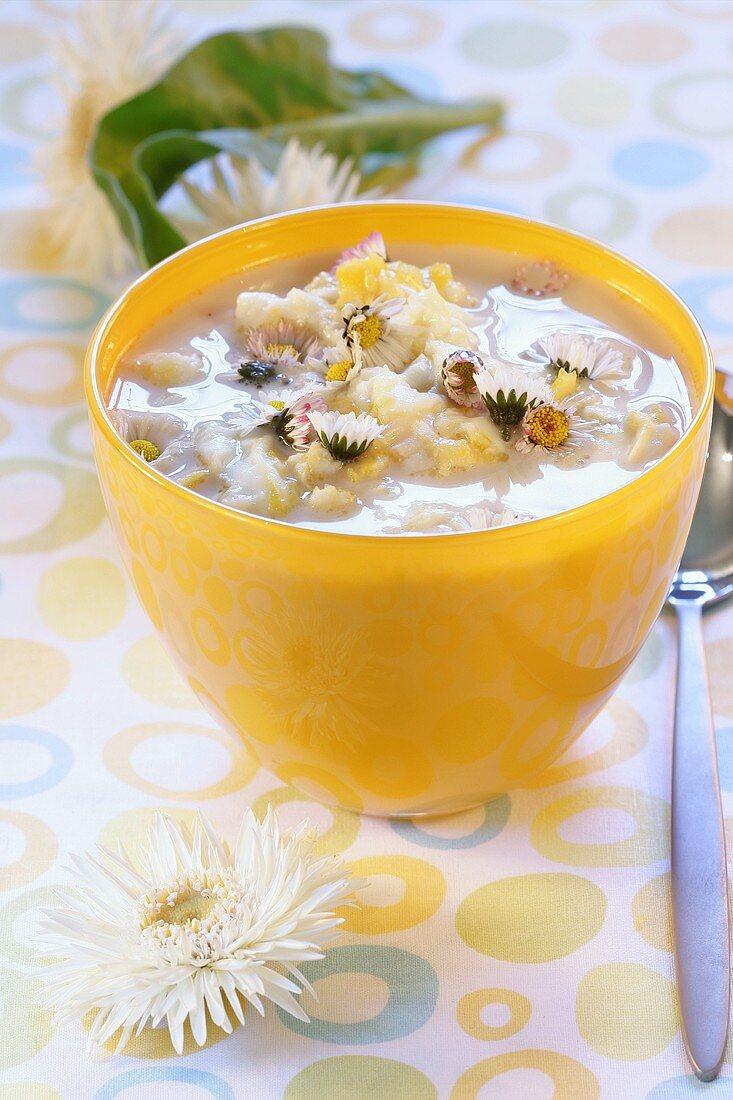 Daisy soup
