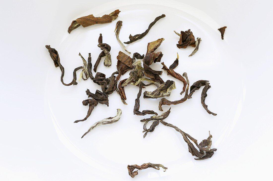 Formosa Fancy Superior Oolong (black tea, Taiwan)
