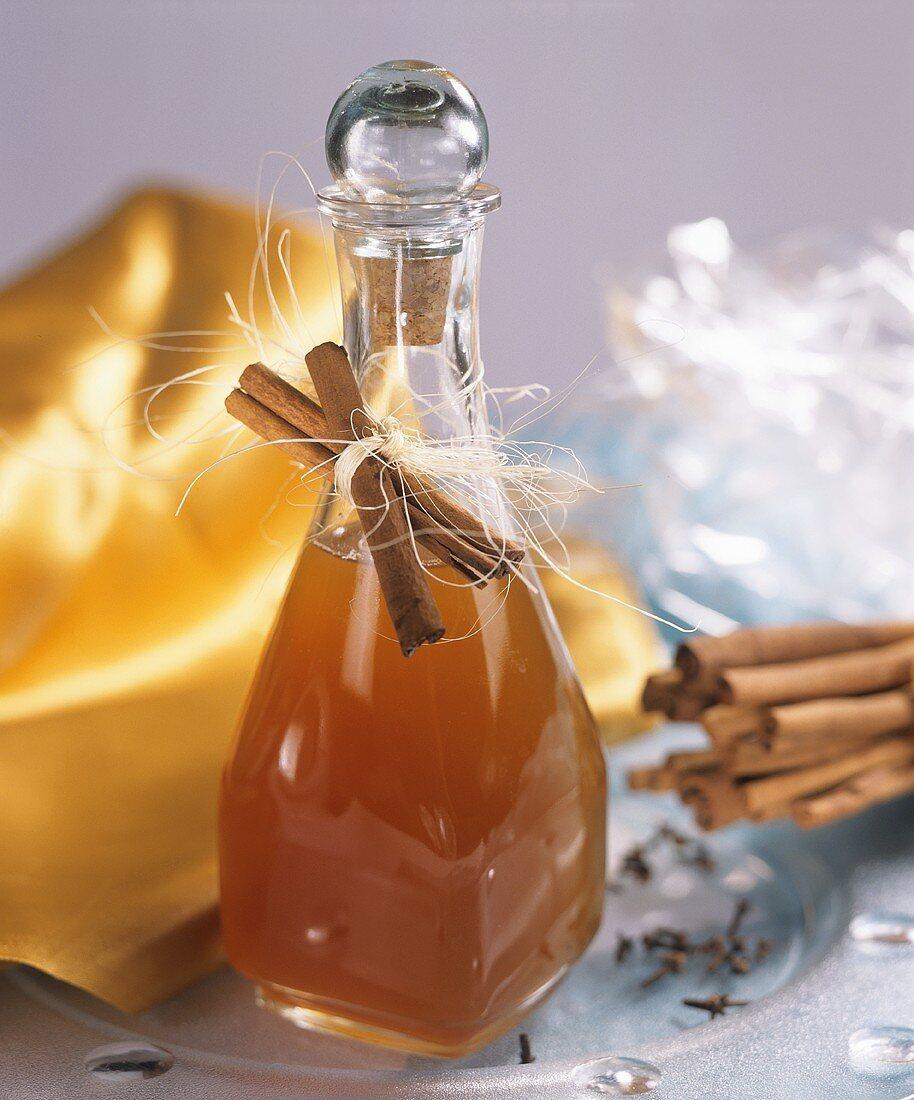 Krupnik (Honey liqueur, Poland)