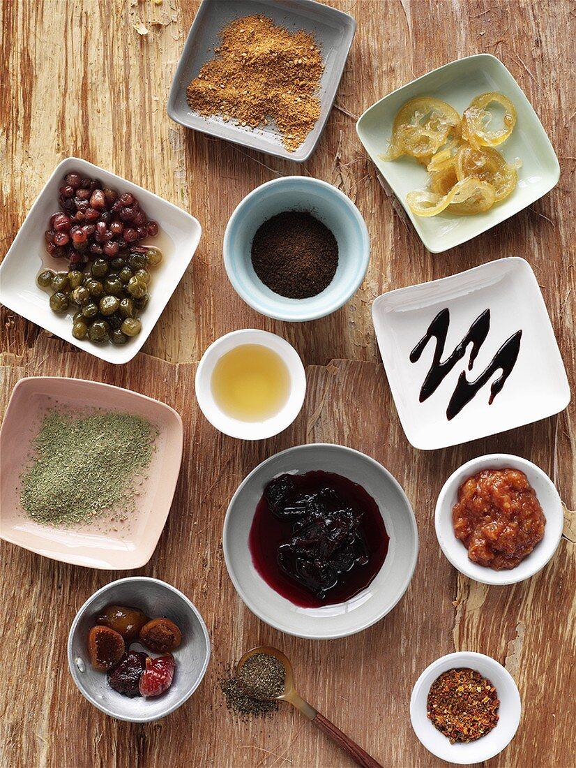Australian spices