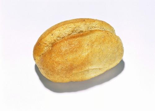 A Single Bread Roll