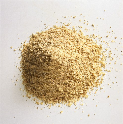 Chufas-Nüssli (fibre-rich tiger nut flakes)