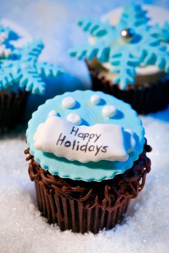 Winter-Cupcakes