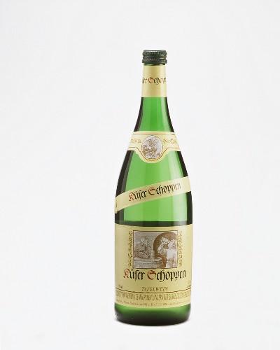 """Küfer Schoppen"" table wine (no distinct designation of origin)"