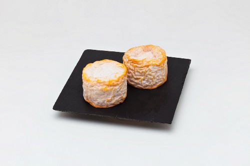 Langres from the Champagne-Ardenne region, France