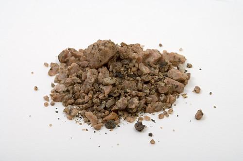 Disintegrated Granite