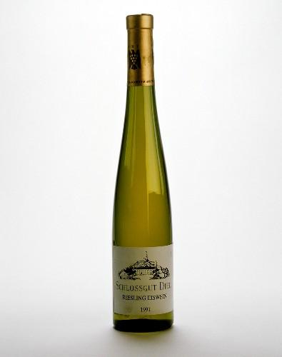1991 Riesling Eiswein from Schlossgut Diel (Nahe)