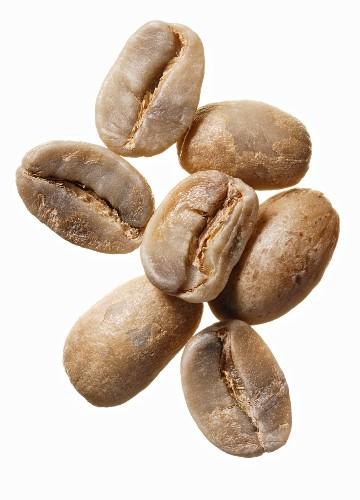 Coffee Arabica, Salvador Pacamara