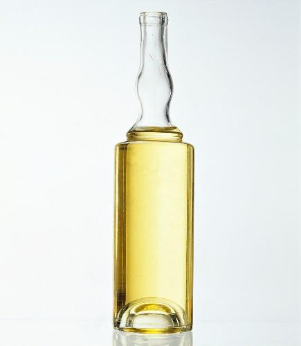 A Bottle of Corn Oil